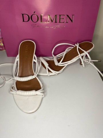 Promoção sapatos Dólmen  - Foto 2