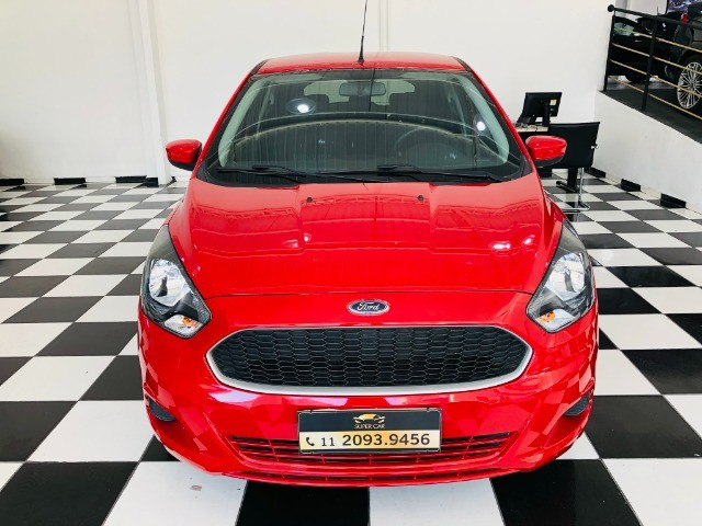 Ford Ka 2018 1.0 Se Flex 4p Impecável - Foto 2