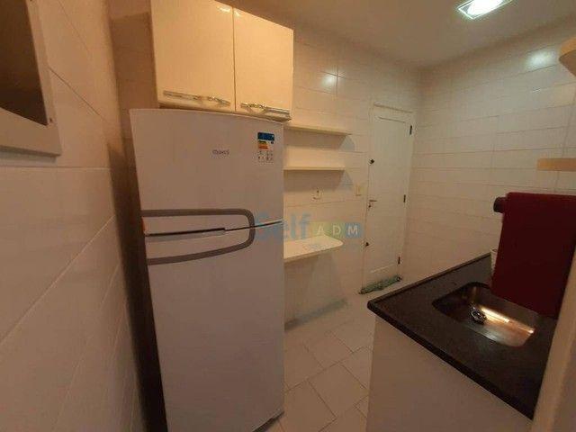 Apartamento com 2 dormitórios para alugar, 50 m² - Icaraí - Niterói/RJ - Foto 20