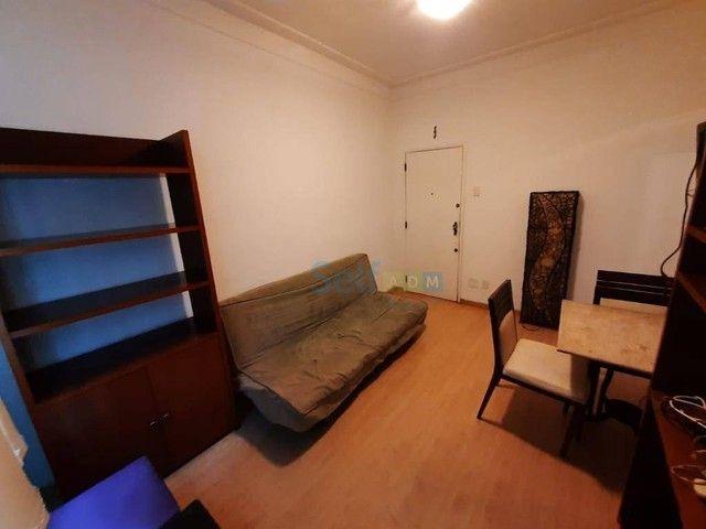 Apartamento com 2 dormitórios para alugar, 50 m² - Icaraí - Niterói/RJ - Foto 3