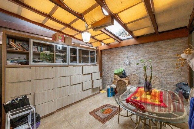 Casa de condomínio à venda com 4 dormitórios em Jardim carvalho, Porto alegre cod:9089 - Foto 9
