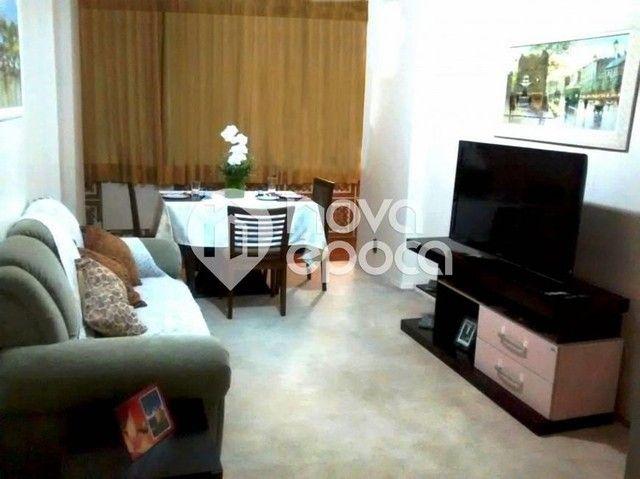 Apartamento à venda com 2 dormitórios em Copacabana, Rio de janeiro cod:BO2AP53840 - Foto 3