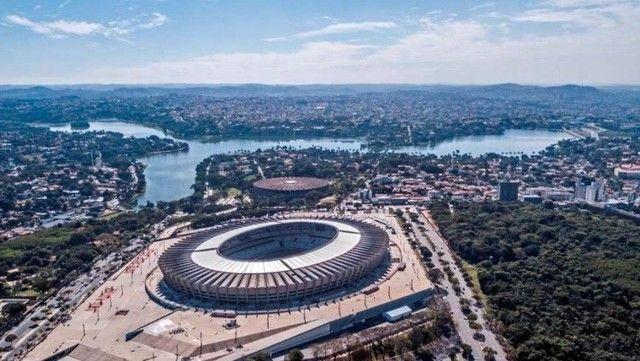 Lote/Terreno para venda de 1060 metros quadrados em São Luiz - Belo Horizonte. - Foto 14