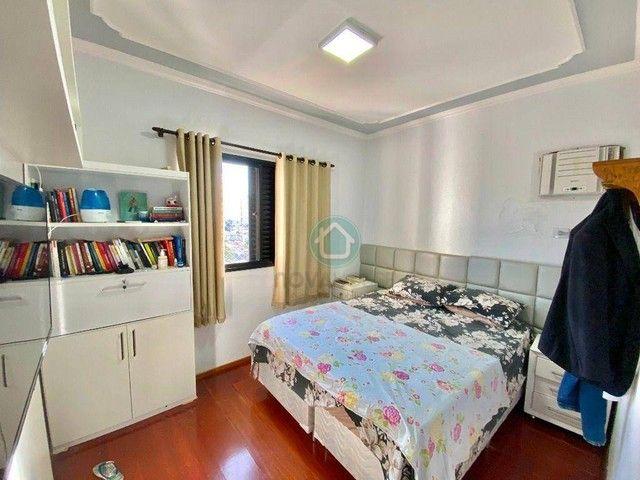 Central Park, Apartamento com 4 dormitórios à venda, 120 m² por R$ 600.000 - Centro - Camp - Foto 7