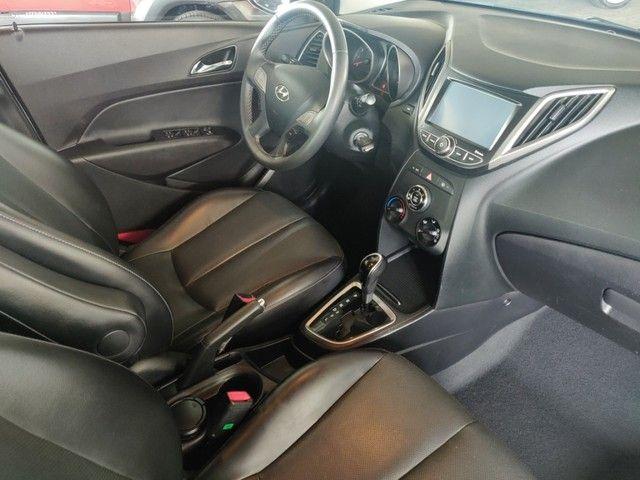 Hyundai Hb20X Premium 1.6 16V At Flex - Foto 7