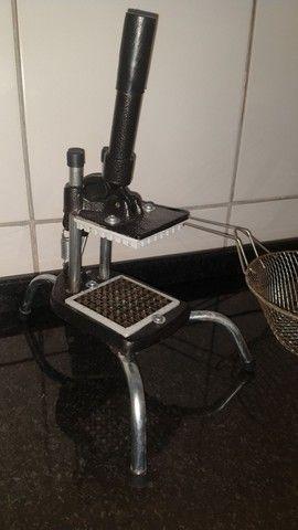 Cortador de batata - Foto 2