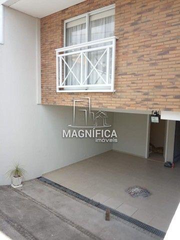 SOBRADO com 3 dormitórios à venda com 292.15m² por R$ 950.000,00 no bairro Mercês - CURITI - Foto 2
