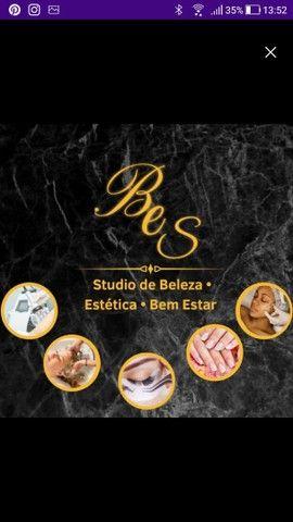 Salão da Barra da Tijuca contrata: