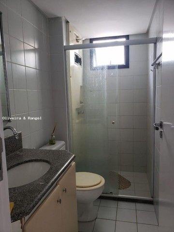 Apartamento 3 Quartos para Locação em Salvador, Cidade Jardim, 3 dormitórios, 1 suíte, 2 b - Foto 13