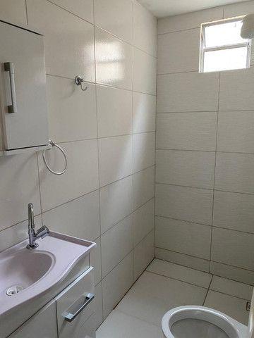 Casa 2/4 localizada no bairro Barbosa Santos - Foto 8