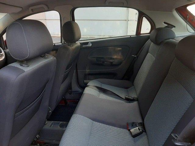 VW Gol 1.6 Power Flex 2011/2012 completo novissimo - Foto 9