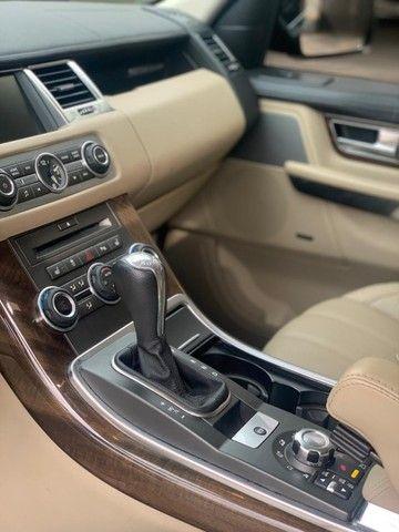 Range Rover Sport Hse Perfeita - Foto 11