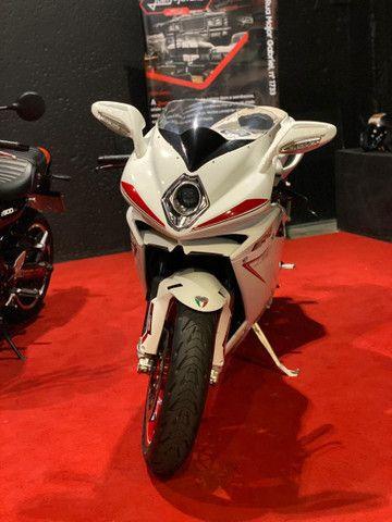 Moto MV Agusta F4 R 2015 8MKm