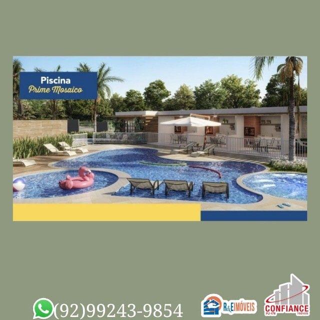 Prime Mosaico Planalto 51m² 2Qtos sendo 1 suite  com Elevador R$ 232,000,00 - Foto 14