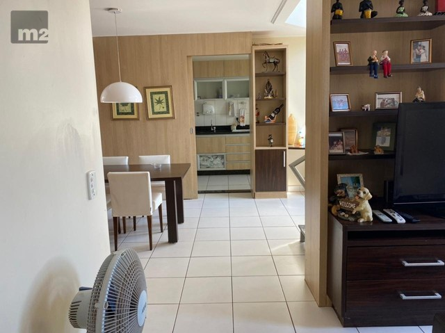Apartamento à venda com 2 dormitórios em Setor oeste, Goiânia cod:M22AP1449 - Foto 3