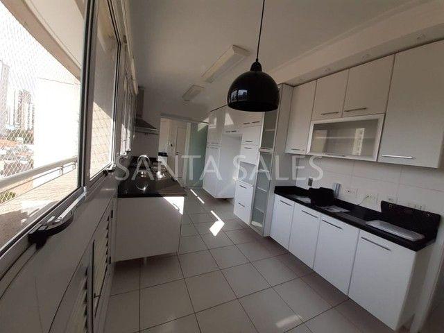 Apartamento para locação - 4 dormitórios - Santo Amaro - Foto 3
