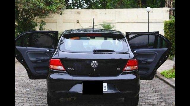 GOL G5 - 2012 - GNV 5 Geração  - Foto 2