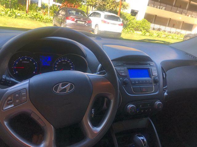 Hyundai IX35 2.0 - 2019/20. Garantia de fabrica até 2024. - Foto 5