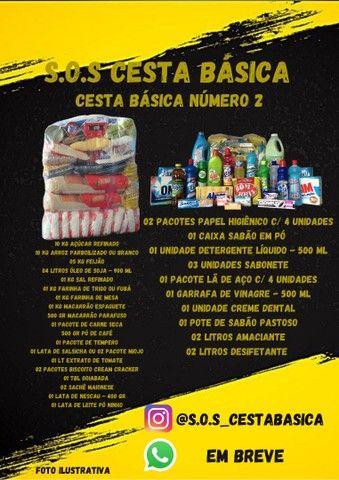 SOS CESTA BASICA * - Foto 3