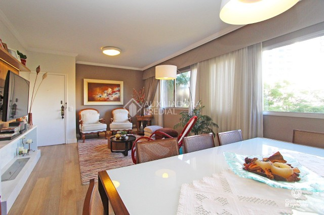 Apartamento à venda com 3 dormitórios em Bela vista, Porto alegre cod:345706 - Foto 3