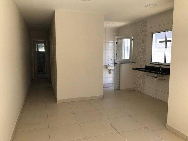 C.F - Casa para venda possui  2 quartos em Planalto Serrano - Serra - ES - Foto 3