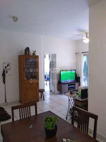 Apartamento à venda com 3 dormitórios em Tijuca, Rio de janeiro cod:AP3AP58081 - Foto 7