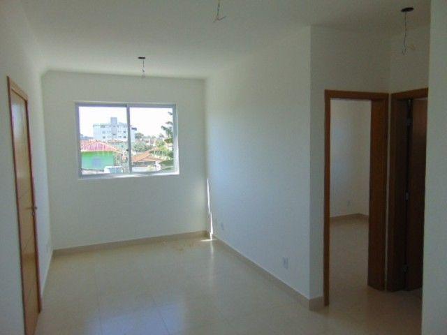 Lindo apto 2 quartos em ótima localização no B. Letícia - Foto 3