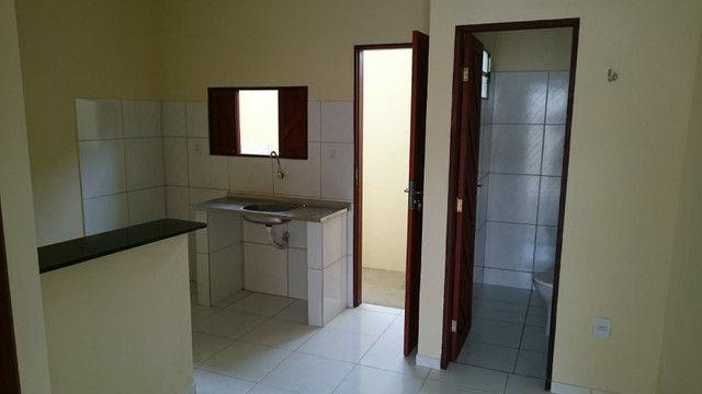 Apartamento de 1/4 Com Garagem em Ponta Negra  - Foto 10