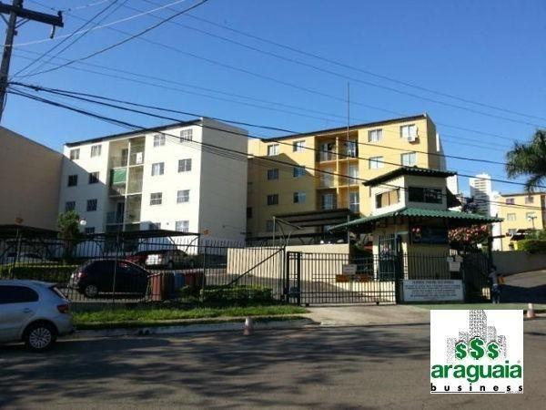 Apartamento 2/4, Vila Nova