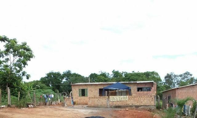 Vendo casa em Corguinho MS