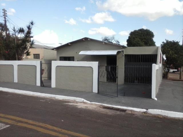 Casa moreninha II