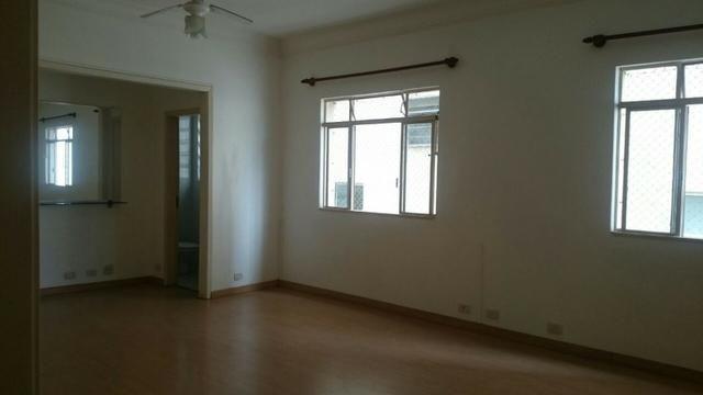 Apto Grande (3 quartos + 1 suite) na Barra Funda/SP direto com proprietário