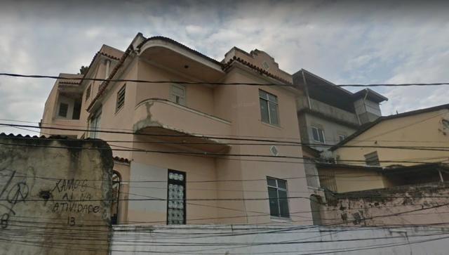 Vendo Prédio Com 5 Apartamentos no Meier, Rio de Janeiro. Atenção Investidores.