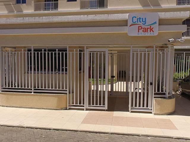 City Parque Brotas