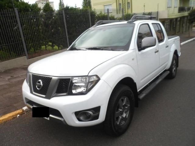 Nissan Frontier Attack 4x4 2014/2014