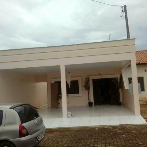 Ótima casa todo remodelada acabamento primeira