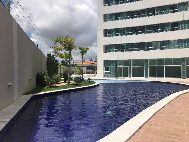 Residencial Bossa Nova - Cidade Verde - 3 quartos - Andar Alto - Vista Livre