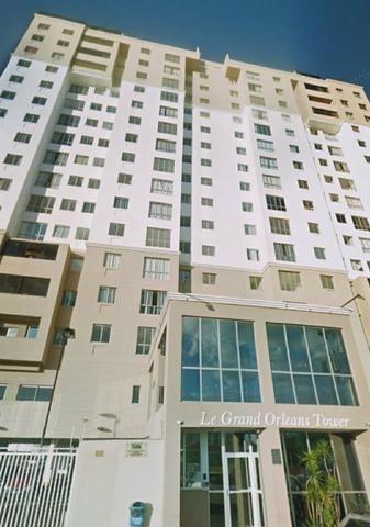 Apartamento 2 Quartos com Suite em Samambaia Sul