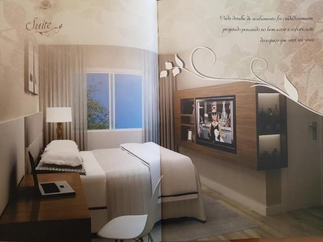 Apartamento à venda, 96 m² por R$ 1.816.000,00 - Centro - Gramado/RS - Foto 2