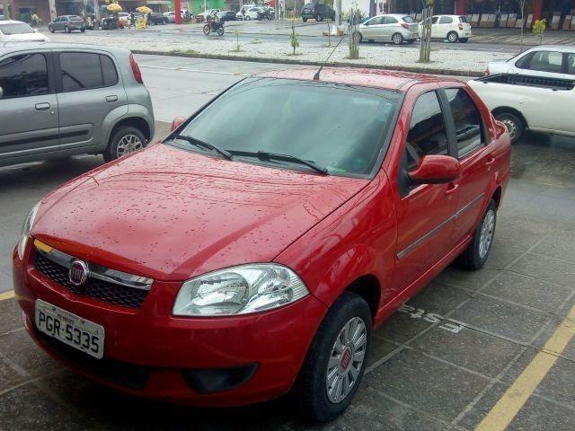 Fiat Siena EL 1.0 - 8v Flex / 2014 Oferta!!!