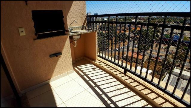 Tereza Ayres - Apartamento 3 Suítes, 87 m² c/ armários na 204 Sul - Foto 19