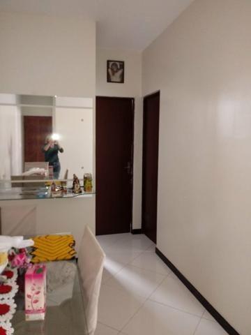 Apartamento pontaporã em castanhal quitado por 130 mil - Foto 5