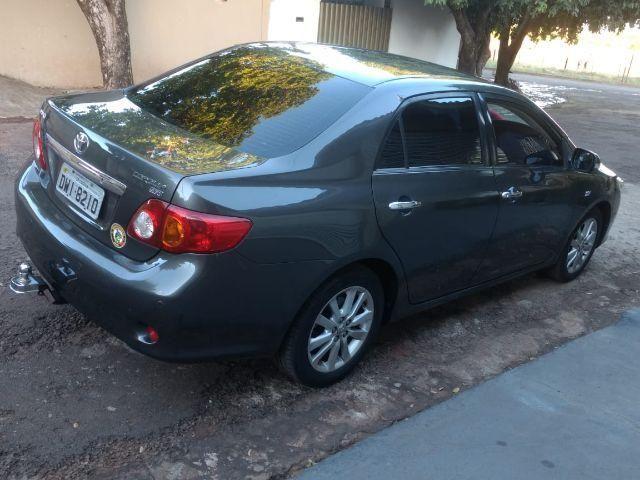Toyota Corolla Seg 2009