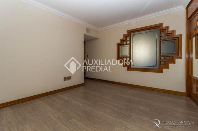 Apartamento para alugar com 4 dormitórios em Bela vista, Porto alegre cod:266711 - Foto 4