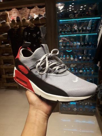 7bf6b155968aa Tenis Nike Air - Roupas e calçados - Sul, Brasília 544790991   OLX