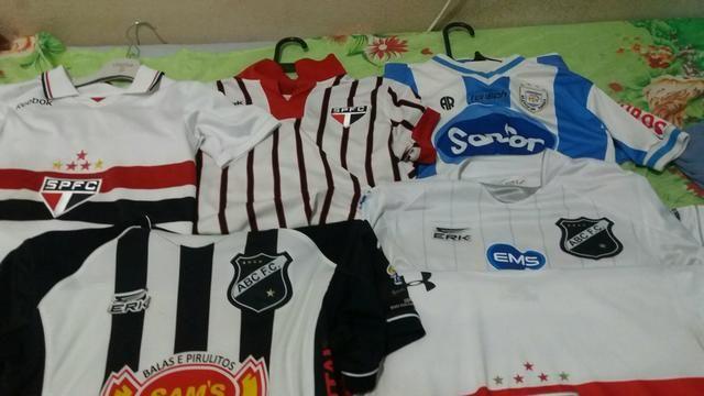 Camisas infantis de futebol 15 camisas para venda 370