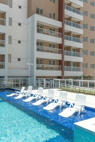 Unidades Promocionais no Duo Residence 2 e 3 quartos - O melhor para Marangaba - Foto 2