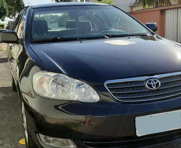 Corolla XEi 2006 AUT. - Novíssimo - Foto 2