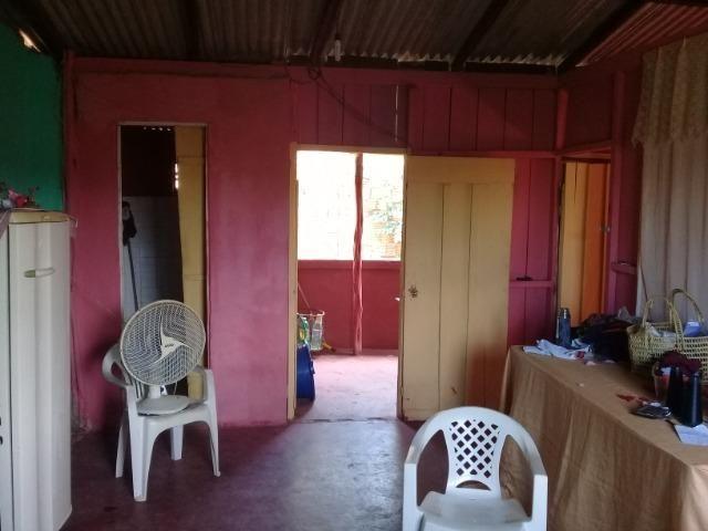 Vendo ou troco casa no Rio Preto da Eva - Foto 16