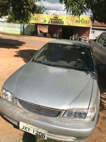 Corolla 2002 - Foto 4